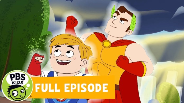 Hero Elementary FULL EPISODE | Hail Caesar / Picture Perfect | PBS KIDS