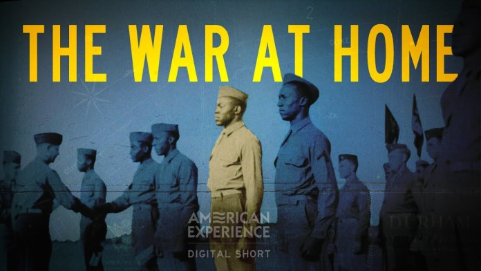 The War at Home | American Experience | PBS