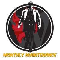 WP Butler Monthly Maintenance