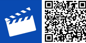 QR: Movie Maker 8.1