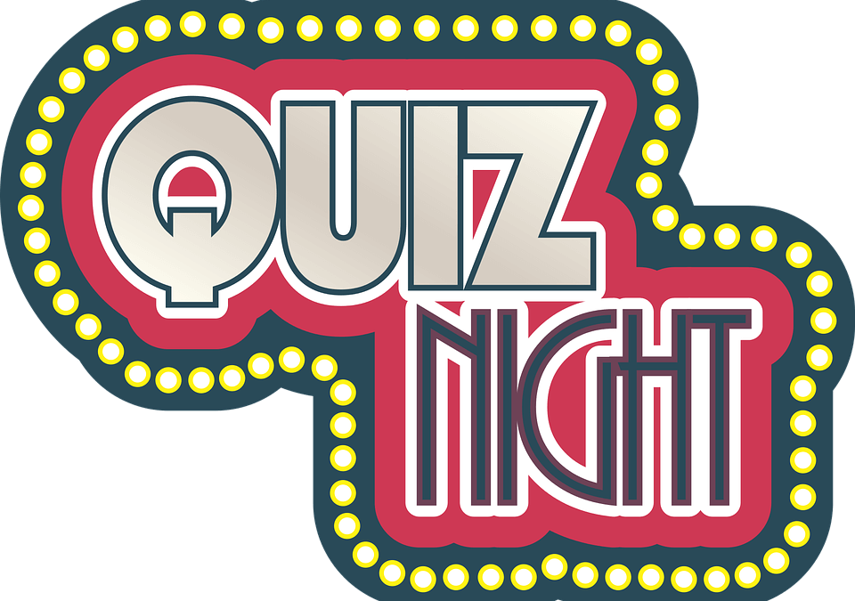 Business Quiz Night with WPCC and Weldmar