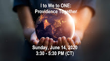 I to We to One:  Providence Together