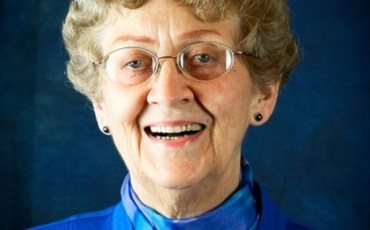 A Remembrance of Barbara Doherty, SP