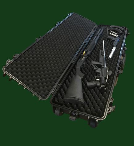 Nuprol XL Hard Case