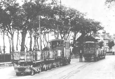 Mineral Train