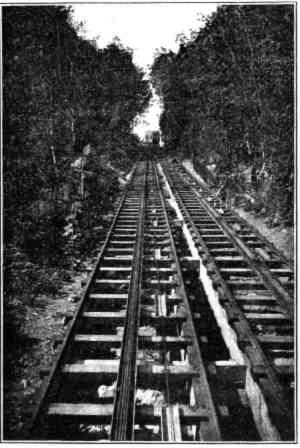 Babbacombe Tracks