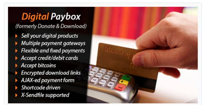 Paybox numérique