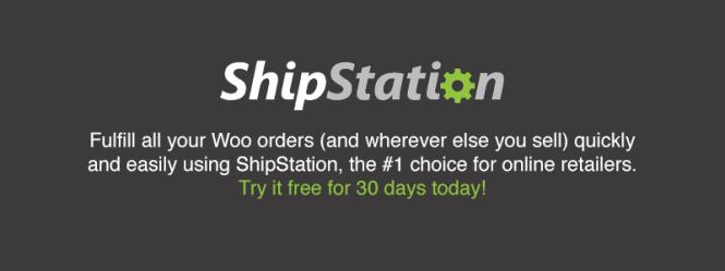 Intégration ShipStation pour WooCommerce