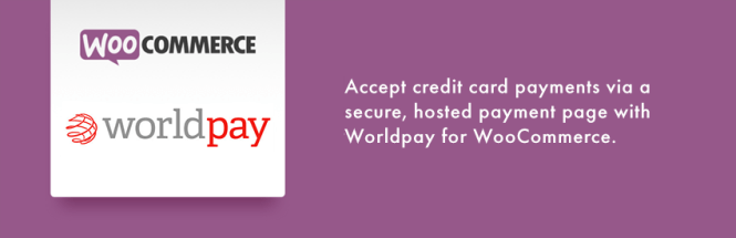 WorldPay pour WooCommerce