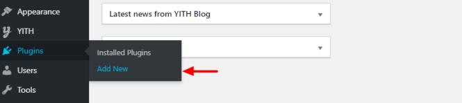 comment installer le plugin social rabbit wordpress