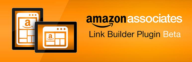 Download Amazon Associates Link Builder