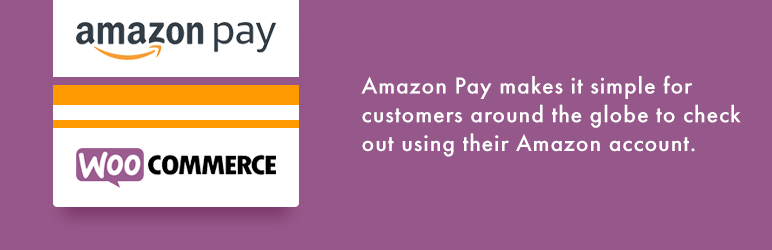 Amazon Pay by WooCommerce