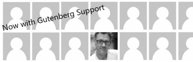 Liste des avatars des auteurs