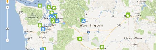 Meilleurs plug-ins de cartographie: repères de base de Google Maps