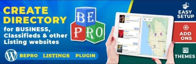 Annonces BePro