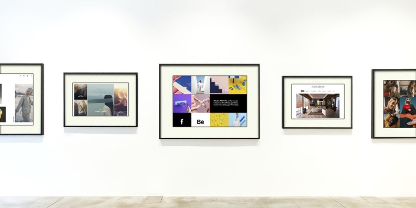 The Best WordPress Gallery Themes