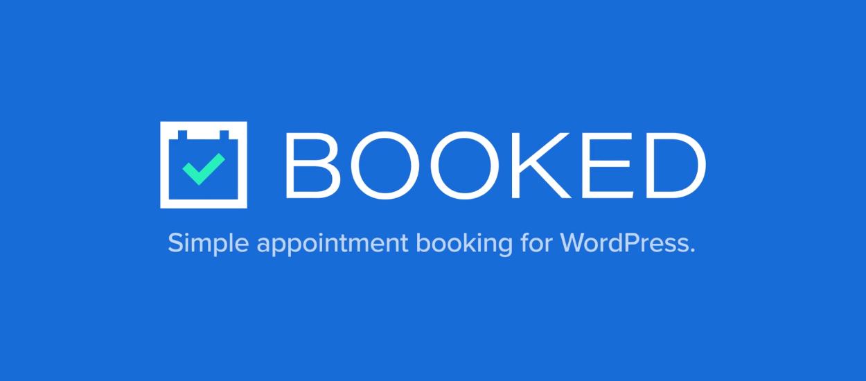 Booked - Appointment Booking Premium WordPress Plugin