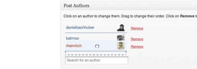 Co-Auteurs Plus