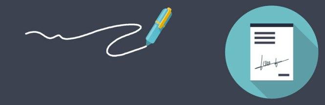 Formulaire de contact 7 Addon gratuit de signature