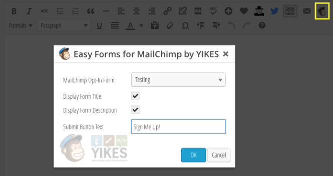 easy-forms-mailchimp-page-embed