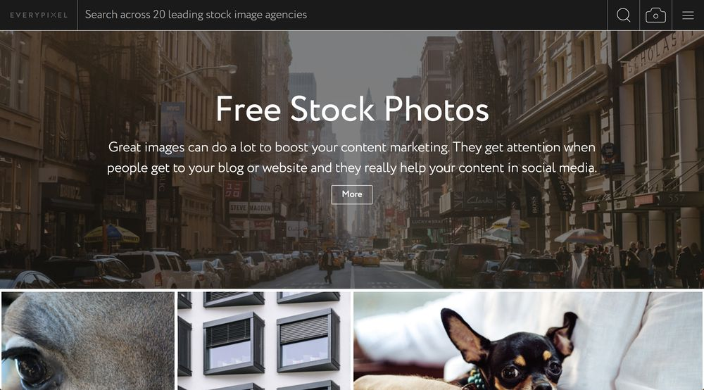 everypixel high-reslution free stock photos wpexplorer