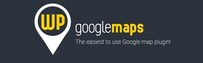Meilleurs plugins de cartographie: WP Google Maps