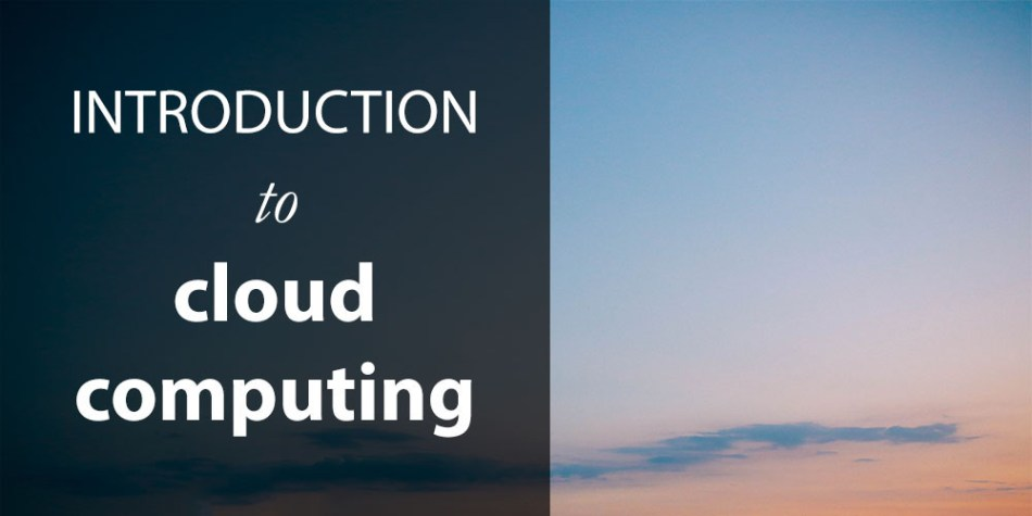 Introduction to Cloud Computing with WordPress