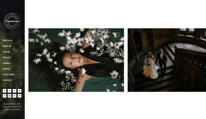 Kameron Photography Portfolio