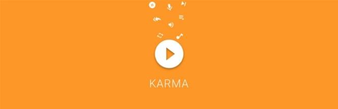 Karma Music Player Plugin Gratuit