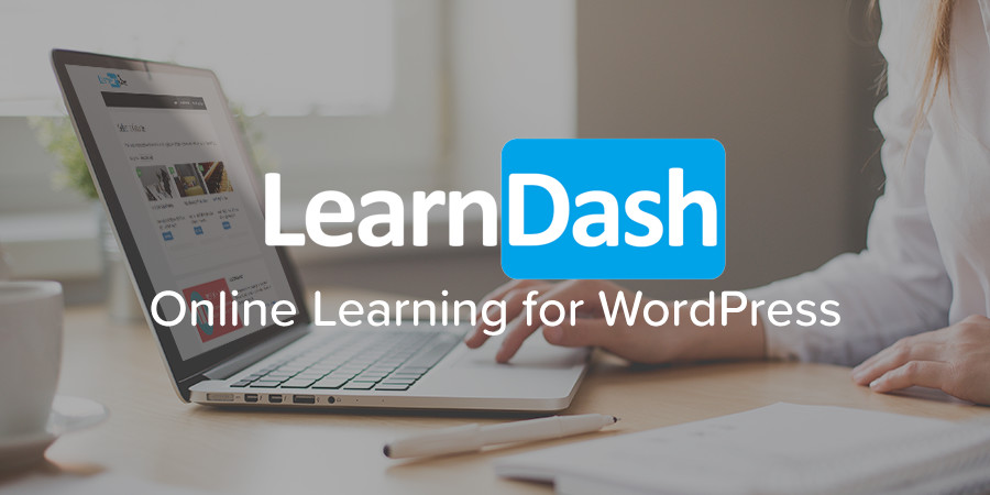 LearnDash for WordPress: How to Create Your First Online Learning Course