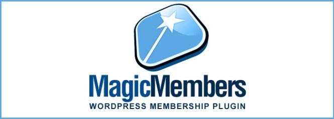 Plugin WordPress MagicMembers