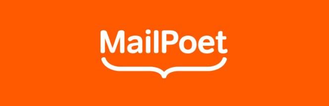 Plugin de newsletters MailPoet