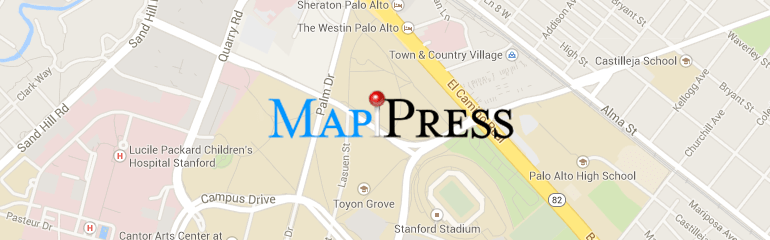 Best Mapping Plugins: MapPress