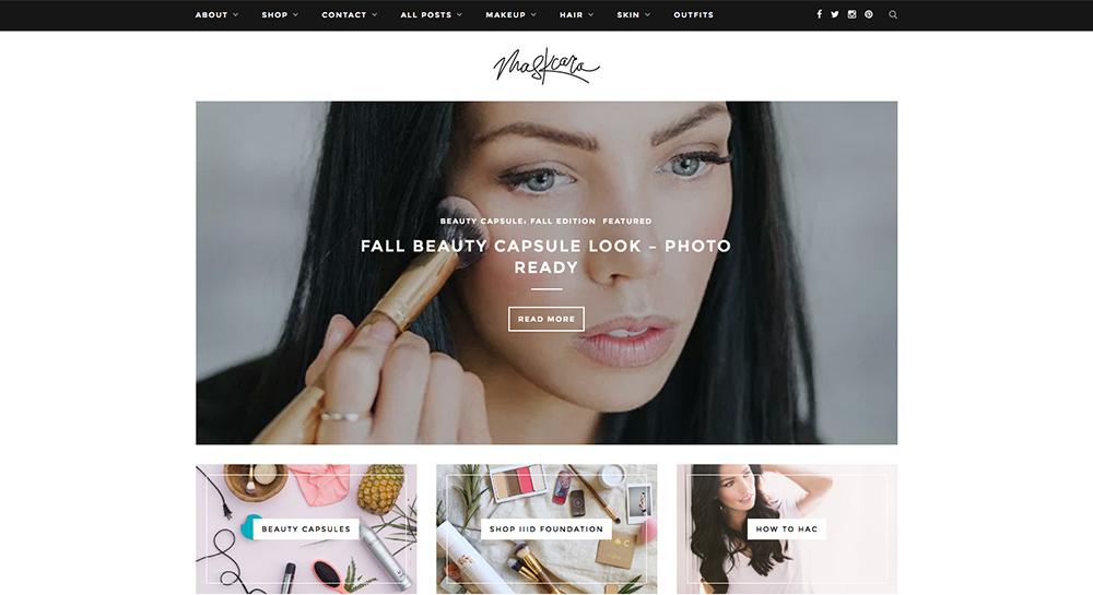 Maskcara Beauty Blog