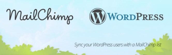 Synchronisation utilisateur MailChimp