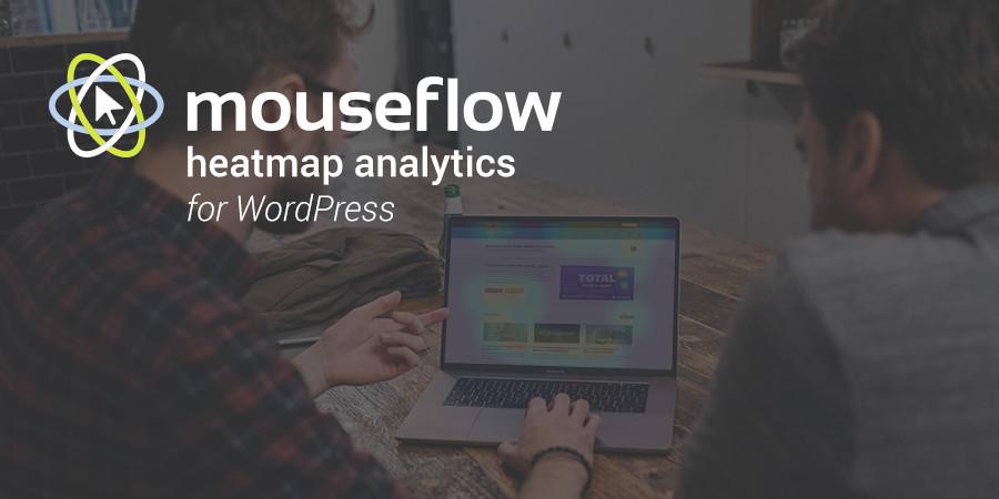 Mouseflow Heatmap Analytics for WordPress Review
