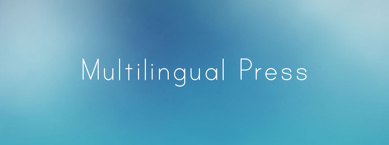 Translate WordPress with Multilingual Press