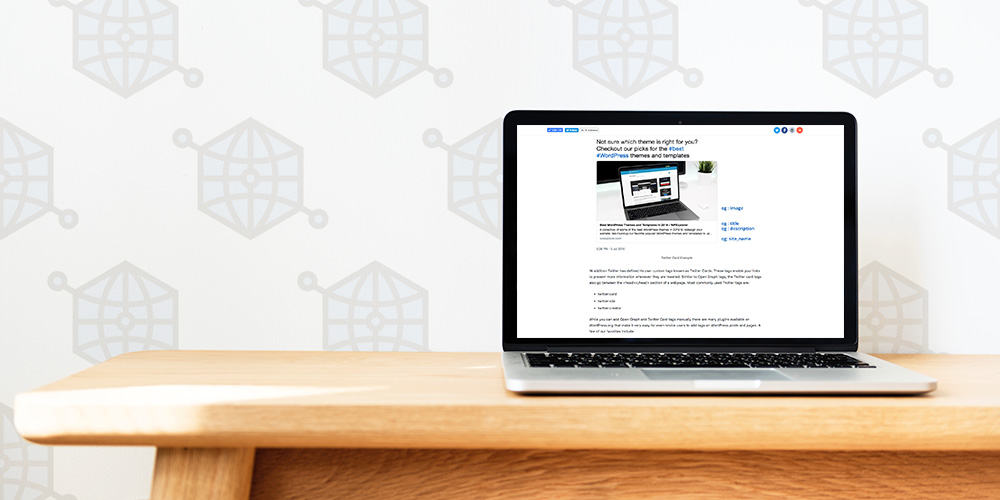 How to Setup Open Graph and Twitter Cards for WordPress