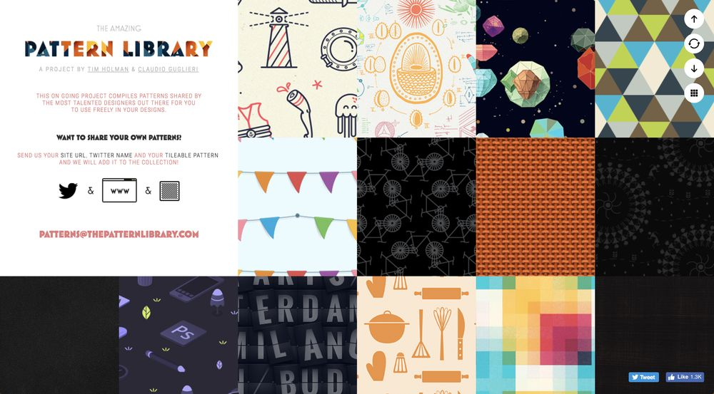 patternlibrary free high-resolution stock photos wpexplorer