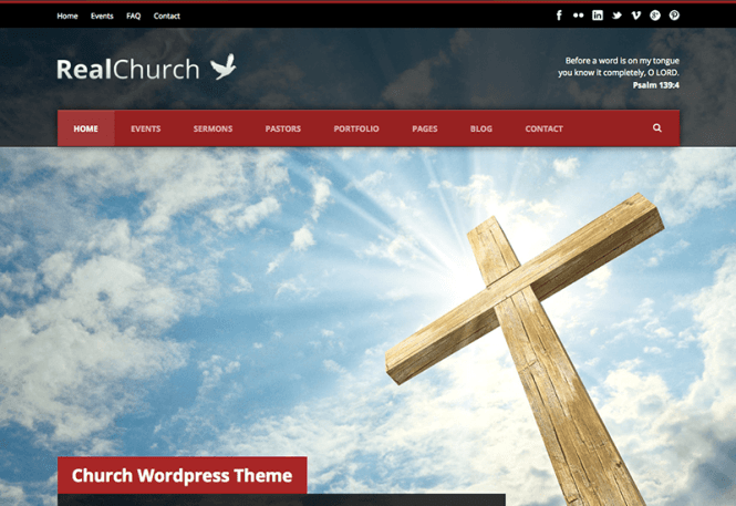 real-chuch-charity-wordpress-theme