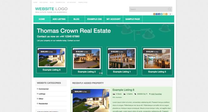 responsive-real-esate-premiumpress-real-estate-wordpress-theme