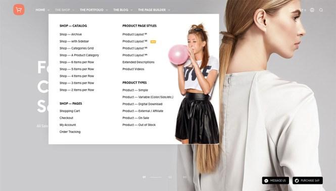 Conseils WooCommerce simples: catégories et sous-catégories de commerçant