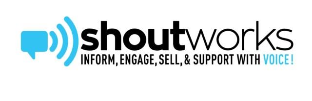 Shoutworks WordPress plugin