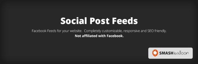 Plugin de flux de publication sociale