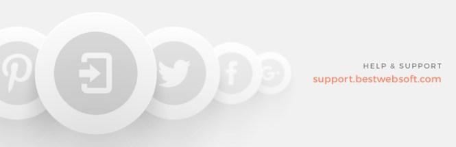 Social Login par BestWebSoft