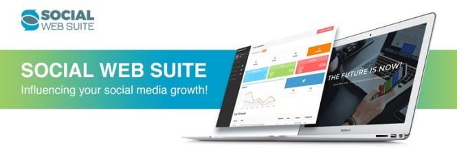 Suite Web sociale