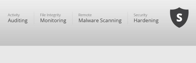 Sucuri Security - Audit, scanner de logiciels malveillants et renforcement de la sécurité
