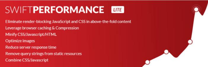 plugin de wordpress de rendimiento rápido