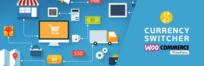 WooCommerce Currency Switcher Premium WordPress Plugin
