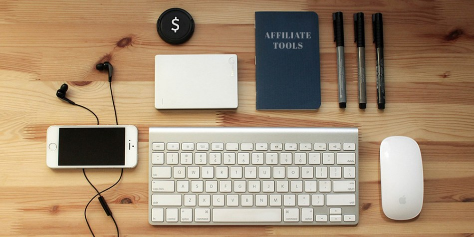 10 Helpful Tools for Affiliate Marketers